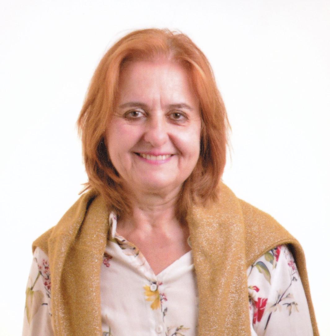 Esperanza Dugo Sánchez