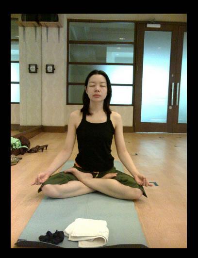Meditacion y yoga como prevención de la fibromialgia